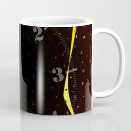 Midnight Party Coffee Mug