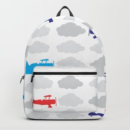 Oh the places you'll go Backpack