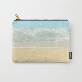 Aloha Kahakai Carry-All Pouch