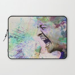 Chester Bennington Laptop Sleeve