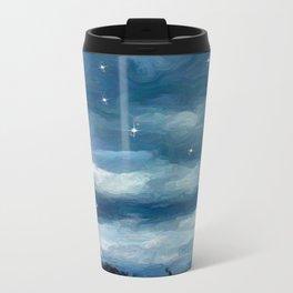 Be Glad of Life Travel Mug
