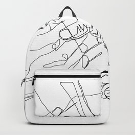 Caress & Crush Backpack