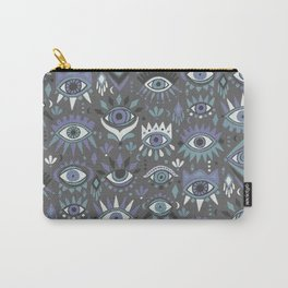 Mystic Eyes Carry-All Pouch
