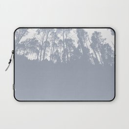 gray treeline Laptop Sleeve