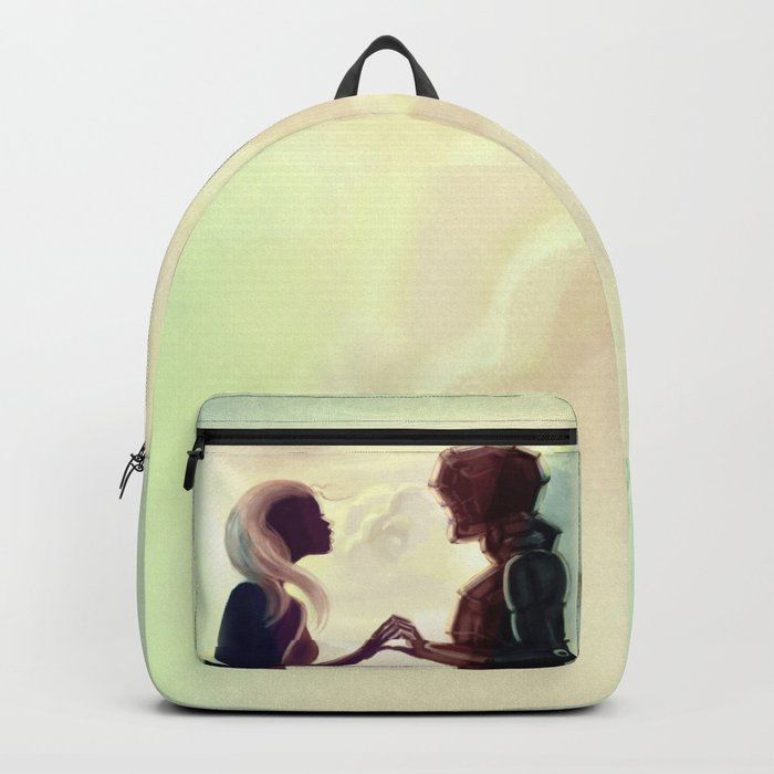 First Date Backpack