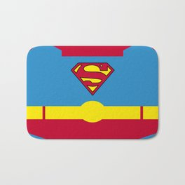 Superman - Superhero Bath Mat