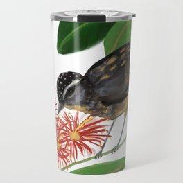 Spotted Pardalote Travel Mug