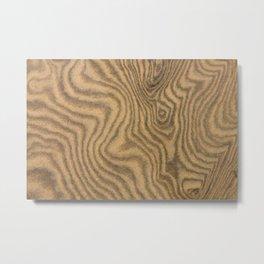 Sand [1] Metal Print