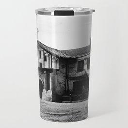 Mission San Francisco de Asis (Mission Dolores) c.1880-1902 Travel Mug