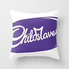 Bitter Sweet Throw Pillow