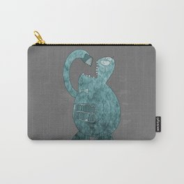 The Librarian Carry-All Pouch