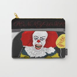 Pennywise AKA The Clown Carry-All Pouch