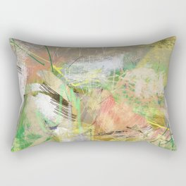 chenoa #3 Rectangular Pillow