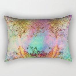 insulae pacificus Rectangular Pillow