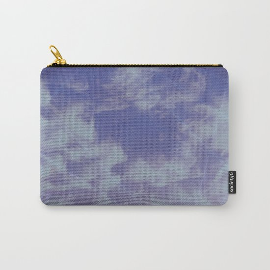 Future Skies Carry-All Pouch