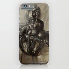 Pieta iPhone 6s Slim Case