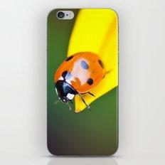 Geronimo! iPhone & iPod Skin