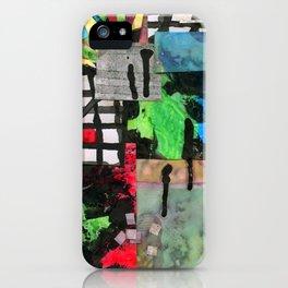 Craze iPhone Case