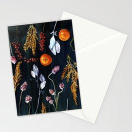 Aerial Botanical Study  Stationery Cards