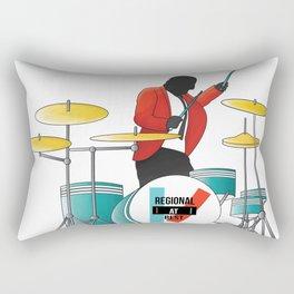 Regional at Best Rectangular Pillow