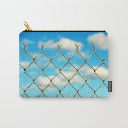 Boston Fence Carry-All Pouch