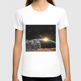 The View From Here T-shirt