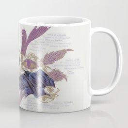 Nudibranch Coffee Mug