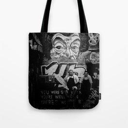 Smoko Tote Bag
