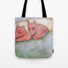 Are You Sleeping? Tote Bag