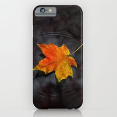 Haiku iPhone 6s Slim Case