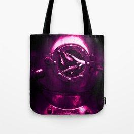 diver dream Tote Bag