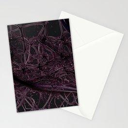 Neuronic Stationery Cards