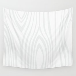 Wood background. White Wooden Slats  #society6 #decor #buyart #artprint Wall Tapestry