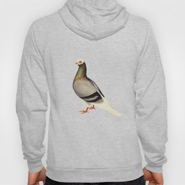 Le Pigeon Hoody