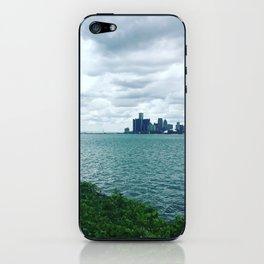 city views iPhone Skin