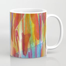 Petal Play Coffee Mug