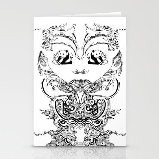 Hello Future Stationery Cards