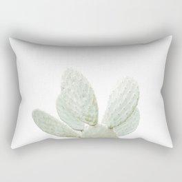 Paddle Cactus No. 2 Rectangular Pillow