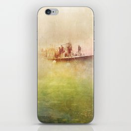 the dreams we share iPhone Skin