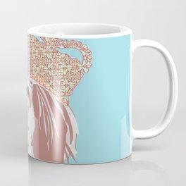 English Setter Dog Art Coffee Mug