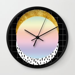 After Life Wall Clock
