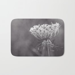 Queen of the Wildflowers Bath Mat
