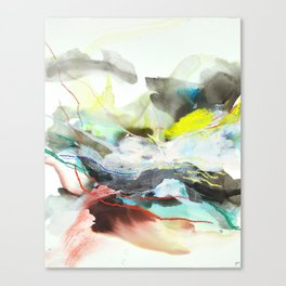 Day 76 Canvas Print