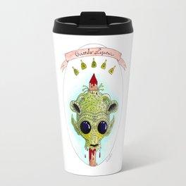 Greedo Liqueur Travel Mug