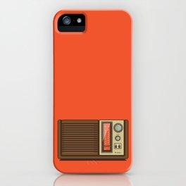 Dr. Louie iPhone Case