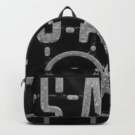 easy rider 05 Backpack