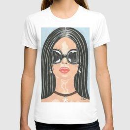 Beach Glam T-shirt