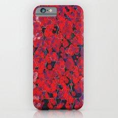 Dissemination / Pattern #4 Slim Case iPhone 6s