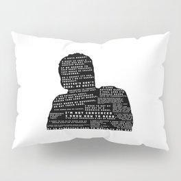 Nick Miller Quotes Pillow Sham