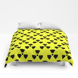 Radiation Pattern Comforters